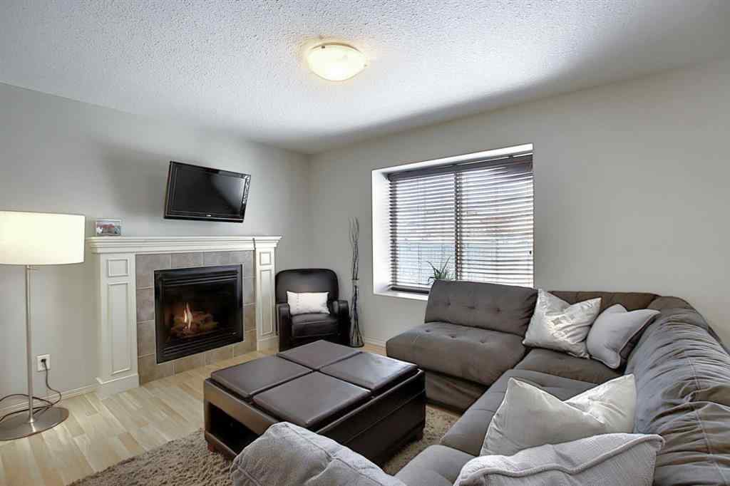 MLS® # A1045171 - 788 Luxstone Square SW in Luxstone Airdrie, Residential Open Houses