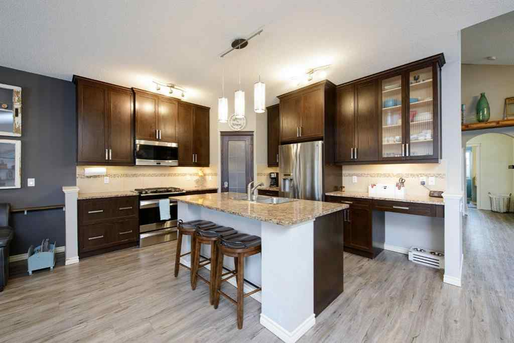 MLS® #A1045256 - 242 Reunion Gardens NW in Reunion Airdrie, Residential Open Houses