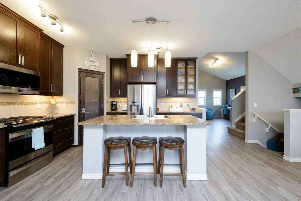 MLS® # A1045256 - 242 Reunion Gardens NW in Reunion Airdrie, Residential Open Houses
