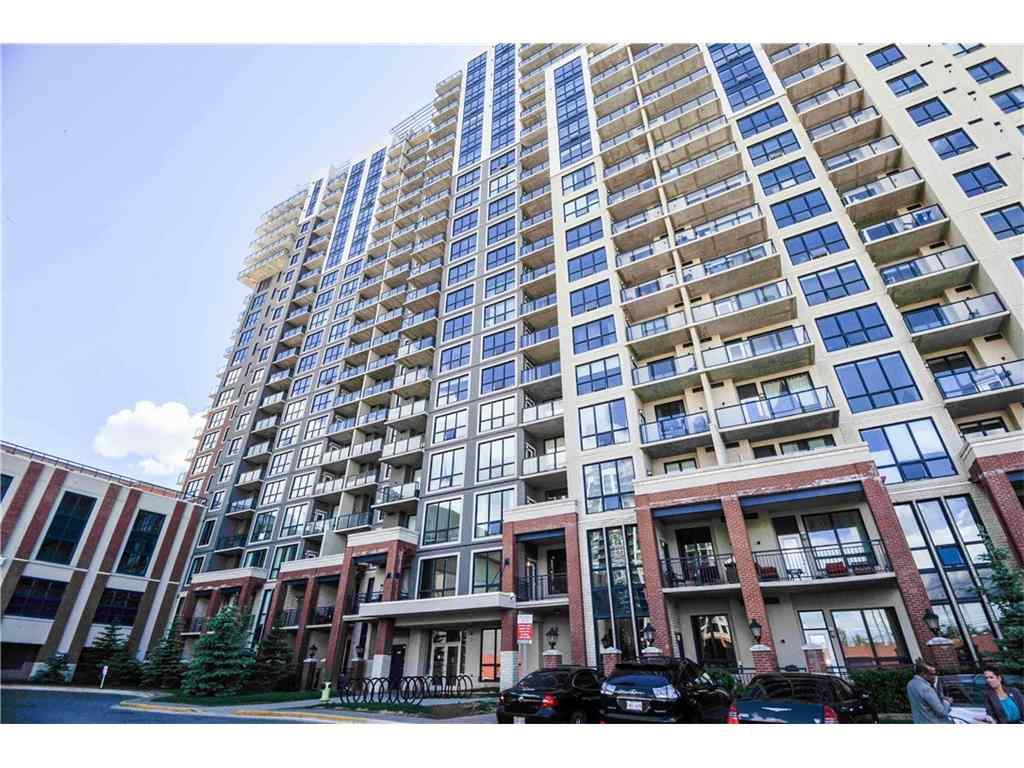 MLS® # A1045446 - Unit #611 8880 HORTON Road SW in Haysboro Calgary, Residential Open Houses