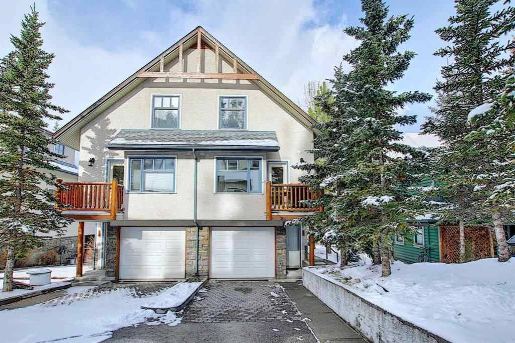 MLS® #A1045508 - Unit #1 119 Cave Avenue  in NONE Banff, Residential Open Houses