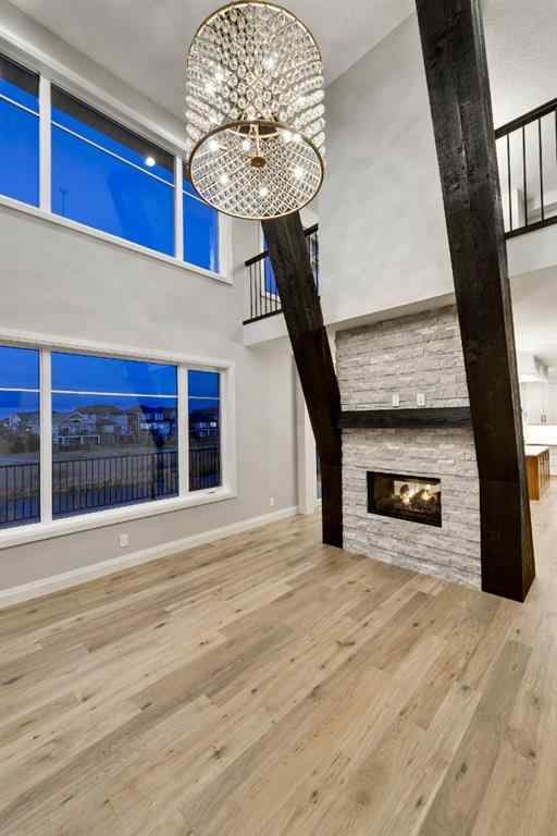 MLS® # A1045570 - 579 Kingsmere Way SE in Kings Heights Airdrie, Residential Open Houses