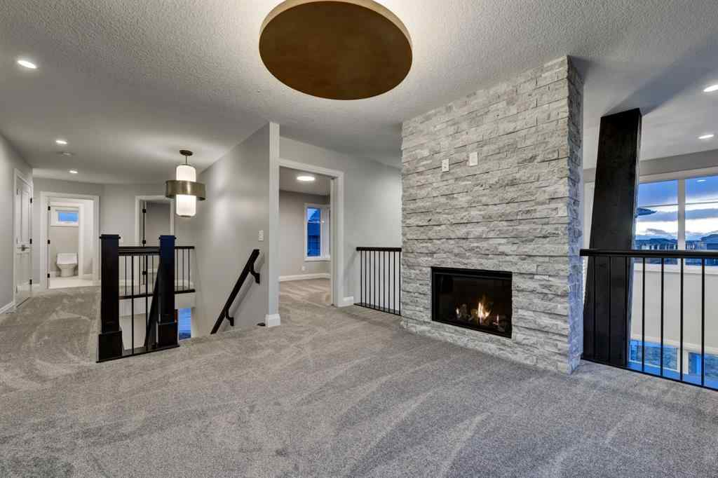 MLS® #A1045570 - 579 Kingsmere Way SE in Kings Heights Airdrie, Residential Open Houses