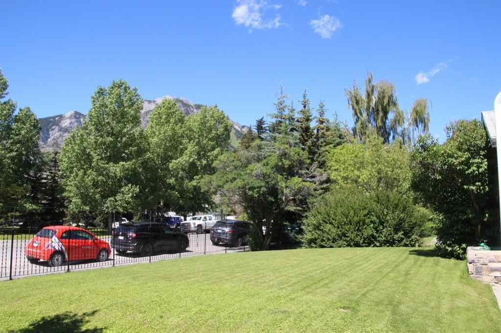 MLS® # A1045601 - 318 Lynx Street  in NONE Banff, Residential Open Houses