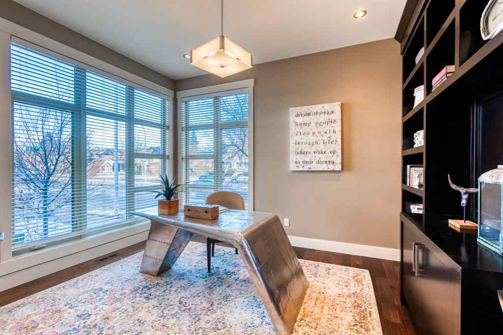 MLS® # A1045656 - 632 16A Street NW in Hillhurst Calgary, Residential Open Houses