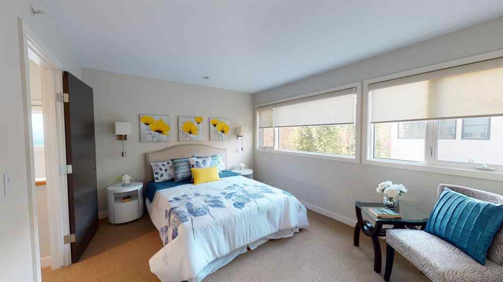 MLS® #A1045774 - Unit #106 1720 12 Street SW in Lower Mount Royal Calgary, Residential Open Houses