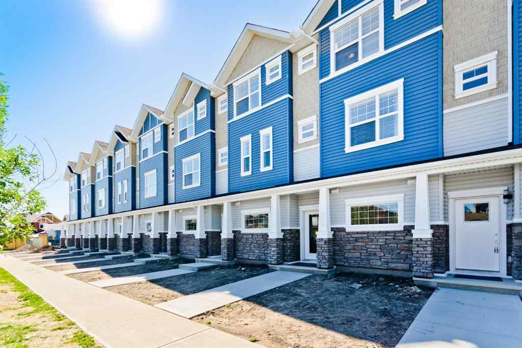 MLS® #A1045842 - Unit #808 115 Sagewood Drive  in Sagewood Airdrie, Residential Open Houses