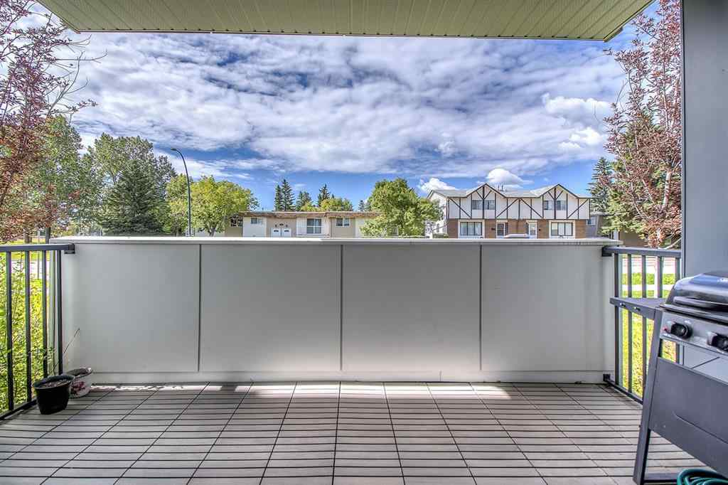 MLS® # A1045891 - Unit #107 4818 Varsity Drive NW in Varsity Calgary, Residential Open Houses