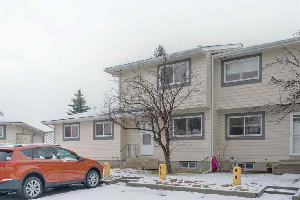 MLS® # A1045901 - Unit #620 600 Allen Street SE in Airdrie Meadows Airdrie, Residential Open Houses