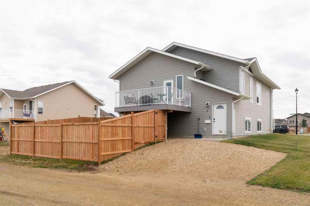 MLS® #A1045905 - 1 MacLean Close  in Mckay Ranch Blackfalds, Residential Open Houses