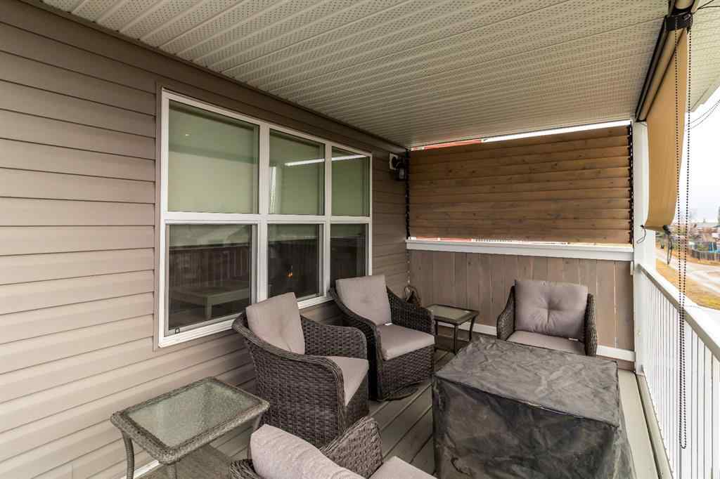 MLS® #A1045919 - 53 Vintage Close  in Valley Ridge Blackfalds, Residential Open Houses