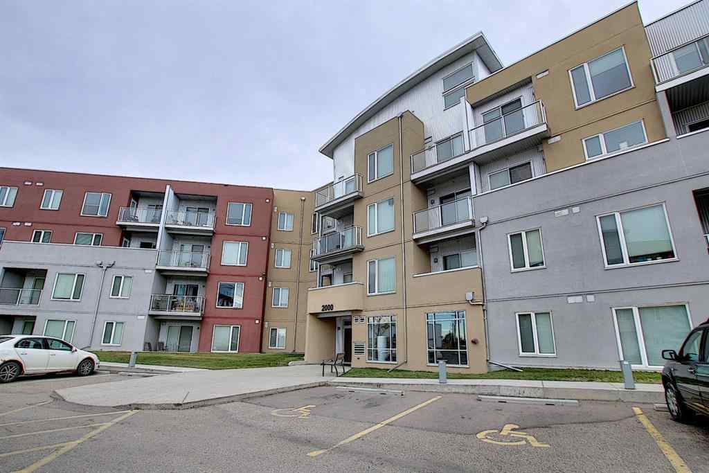 MLS® # A1045955 - Unit #2231 604 East Lake Boulevard NE in East Lake Industrial Airdrie, Residential Open Houses