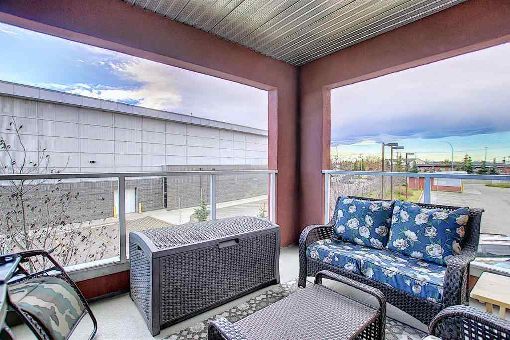MLS® #A1045955 - Unit #2231 604 East Lake Boulevard NE in East Lake Industrial Airdrie, Residential Open Houses