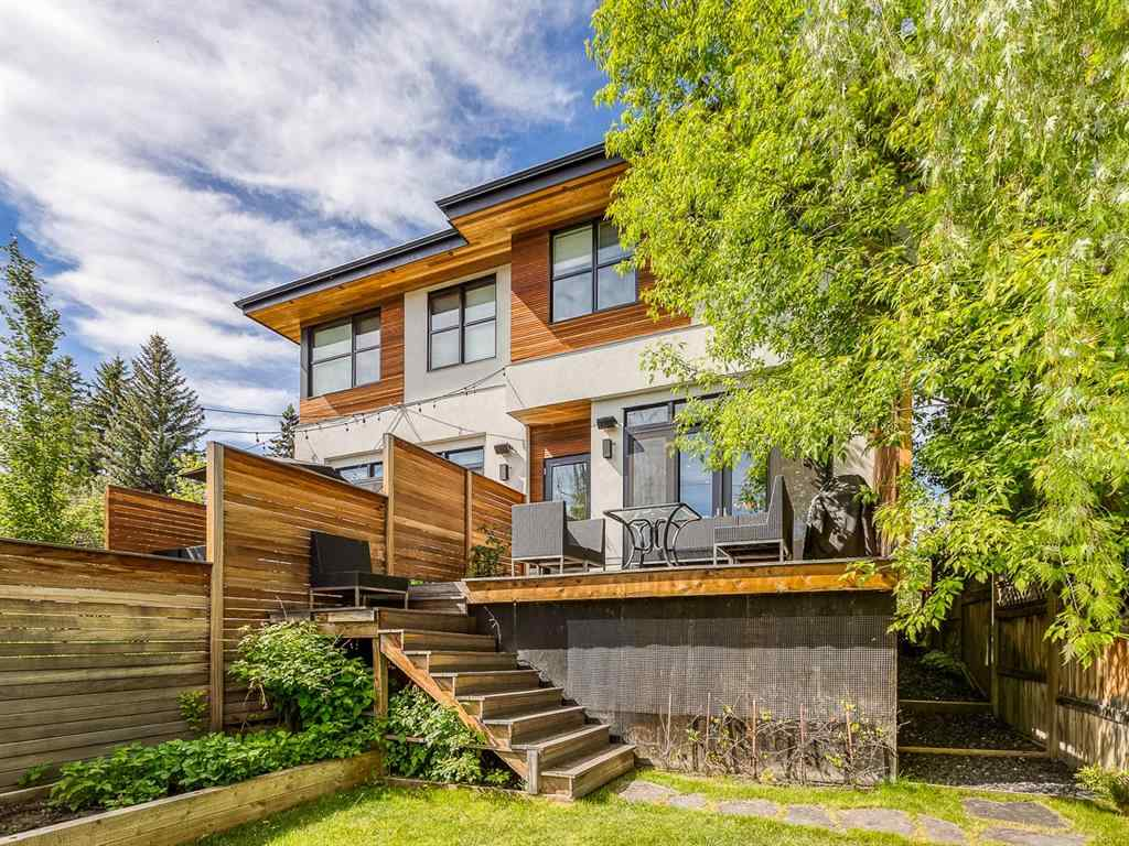 MLS® # A1046046 - 1945A 25 Avenue SW in Bankview Calgary, Residential Open Houses