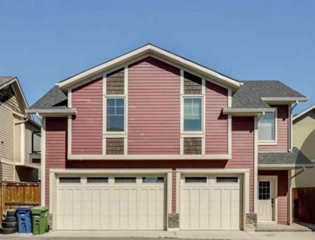 MLS® # A1046051 - 1112 Channelside Way SW in Canals Airdrie, Residential Open Houses