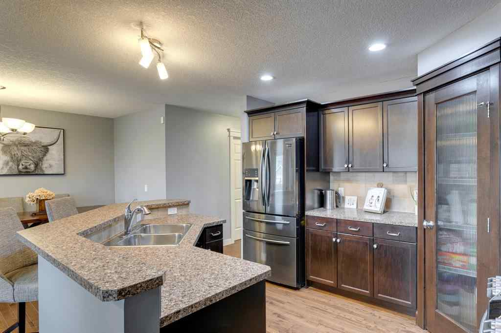 MLS® # A1046156 - 24 Ravenslea Crescent SE in Ravenswood Airdrie, Residential Open Houses