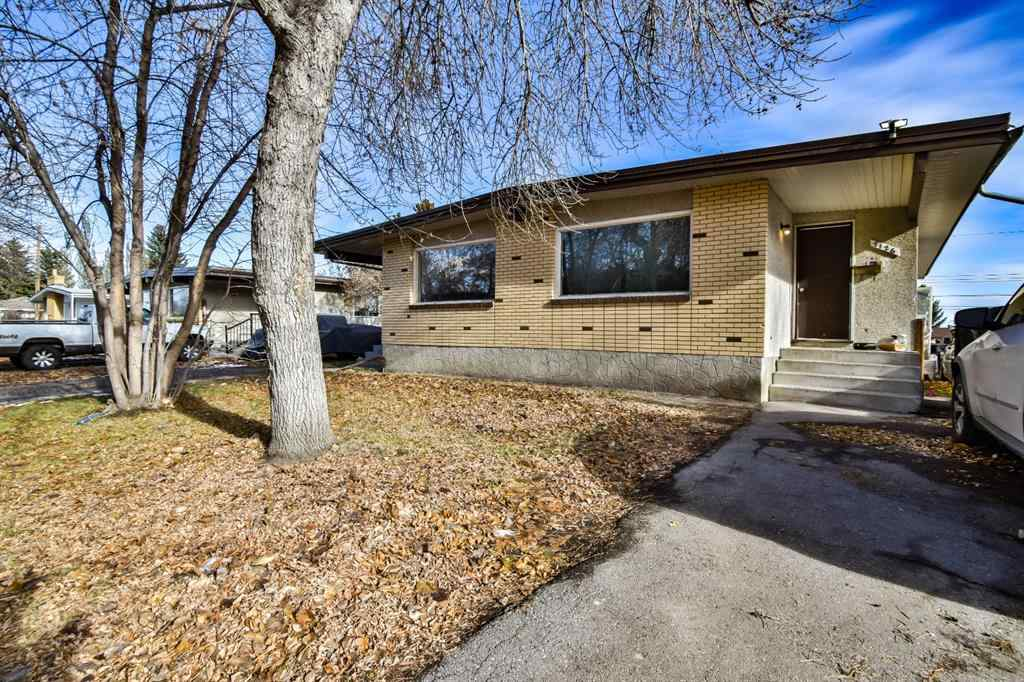 MLS® # A1046157 - 7126 & 7128  Hunterville  Road  in Huntington Hills Calgary, Multi-Family Open Houses
