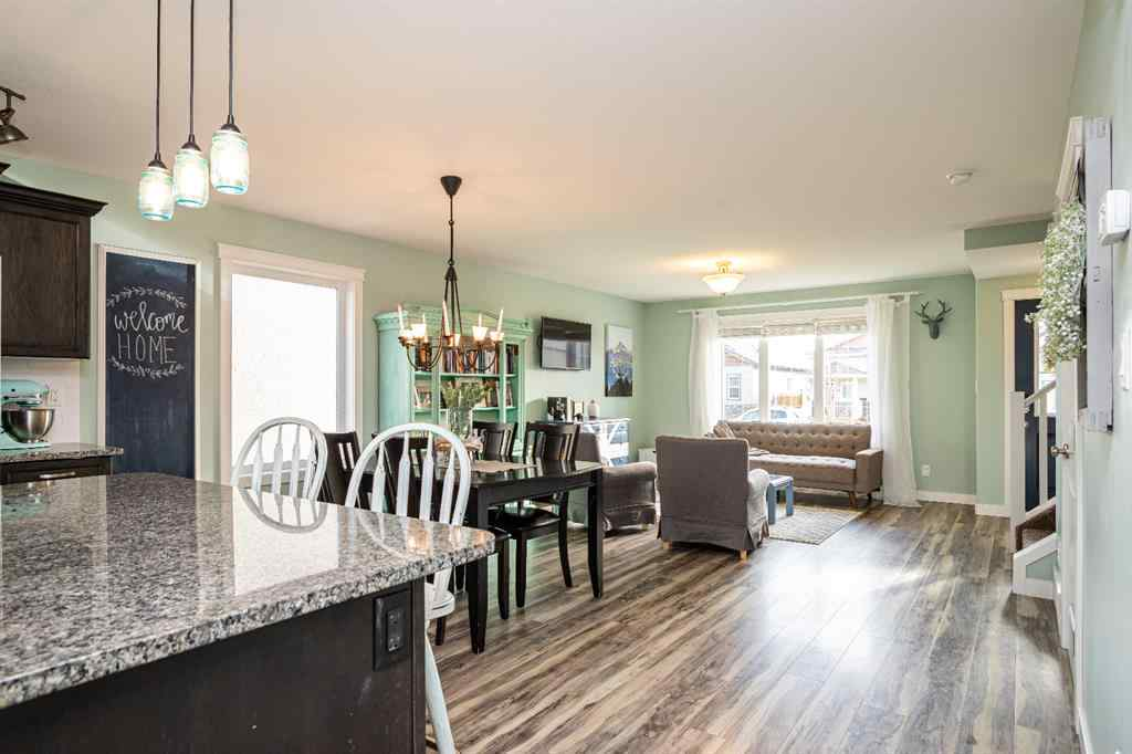 MLS® #A1046181 - 51 Almond  Crescent  in Aspen Lake Blackfalds, Residential Open Houses