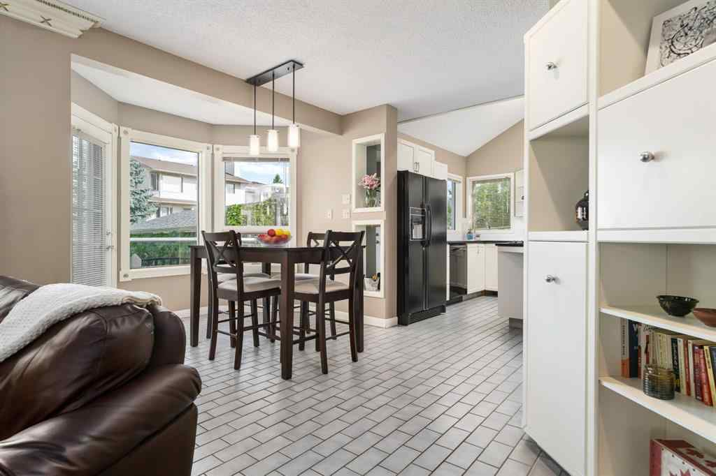 MLS® #A1046214 - 8237 Edgebrook Drive NW in Edgemont Calgary, Residential Open Houses