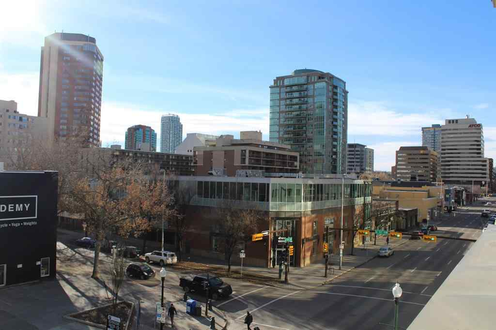 MLS® #A1046295 - Unit #303 638 11 Avenue SW in Beltline Calgary, Residential Open Houses