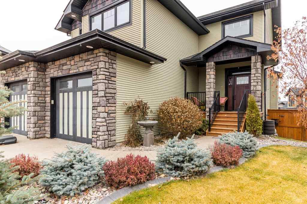 MLS® #A1046382 - 5 Chinook Street  in Cottonwood Estates Blackfalds, Residential Open Houses