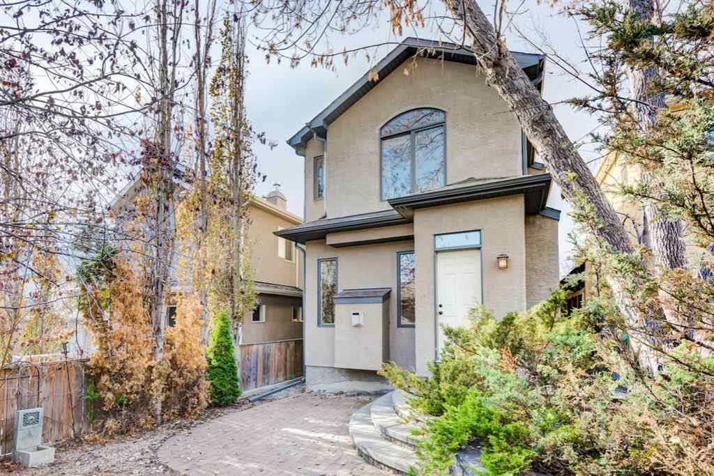 MLS® #A1046457 - 416 16A Street NW in Hillhurst Calgary, Residential Open Houses