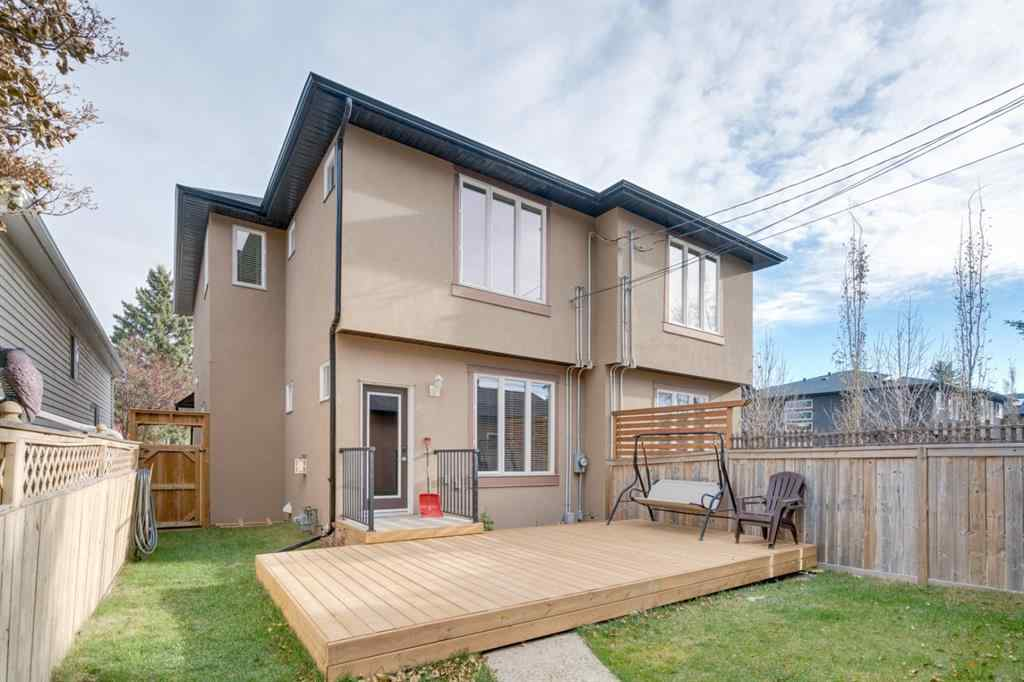 MLS® #A1046565 - 4503 17 Avenue NW in Montgomery Calgary, Residential Open Houses