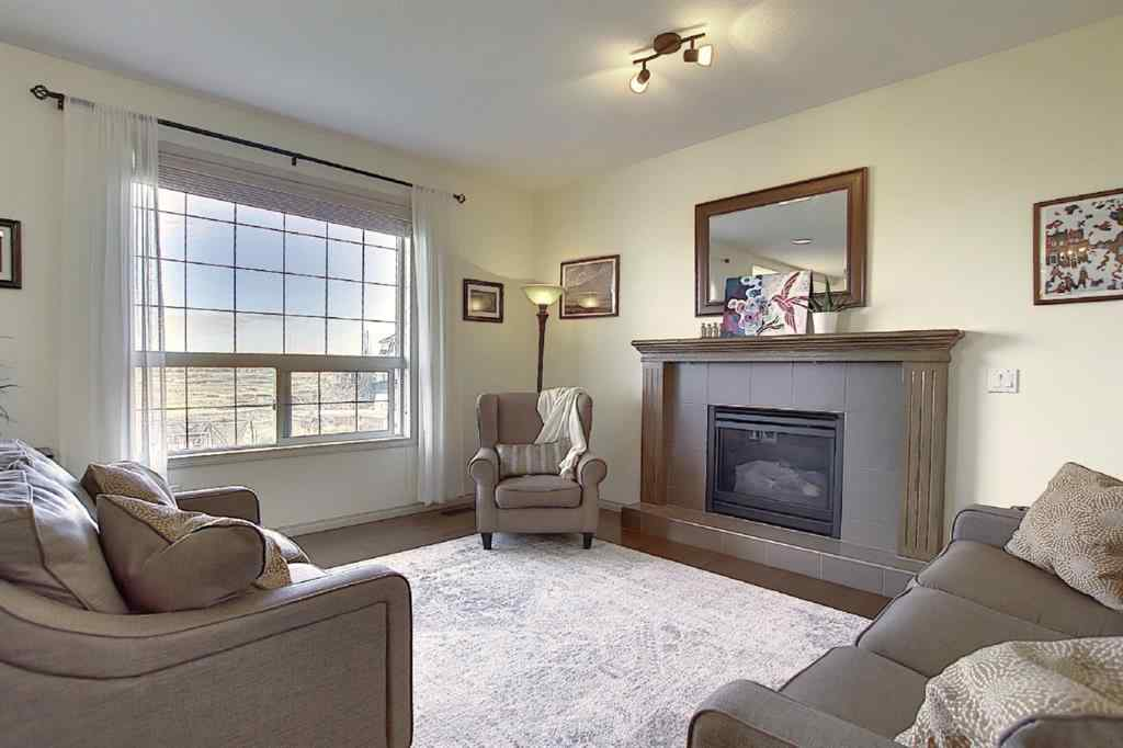 MLS® #A1046621 - 338 Williamstown Green NW in Williamstown Airdrie, Residential Open Houses