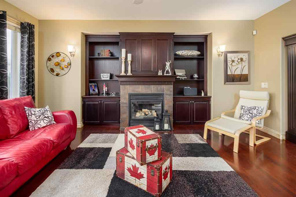 MLS® # A1046643 - 48 Fairways Place NW in Fairways Airdrie, Residential Open Houses