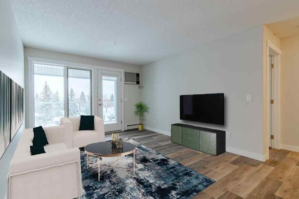 MLS® # A1046701 - Unit #218 7239 Sierra Morena Boulevard SW in Signal Hill Calgary, Residential Open Houses