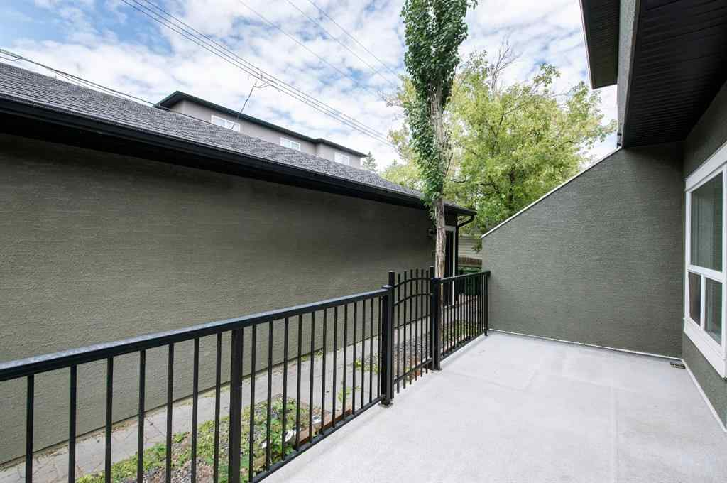MLS® # A1046793 - Unit #2 1935 26 Street SW in Killarney/Glengarry Calgary, Residential Open Houses