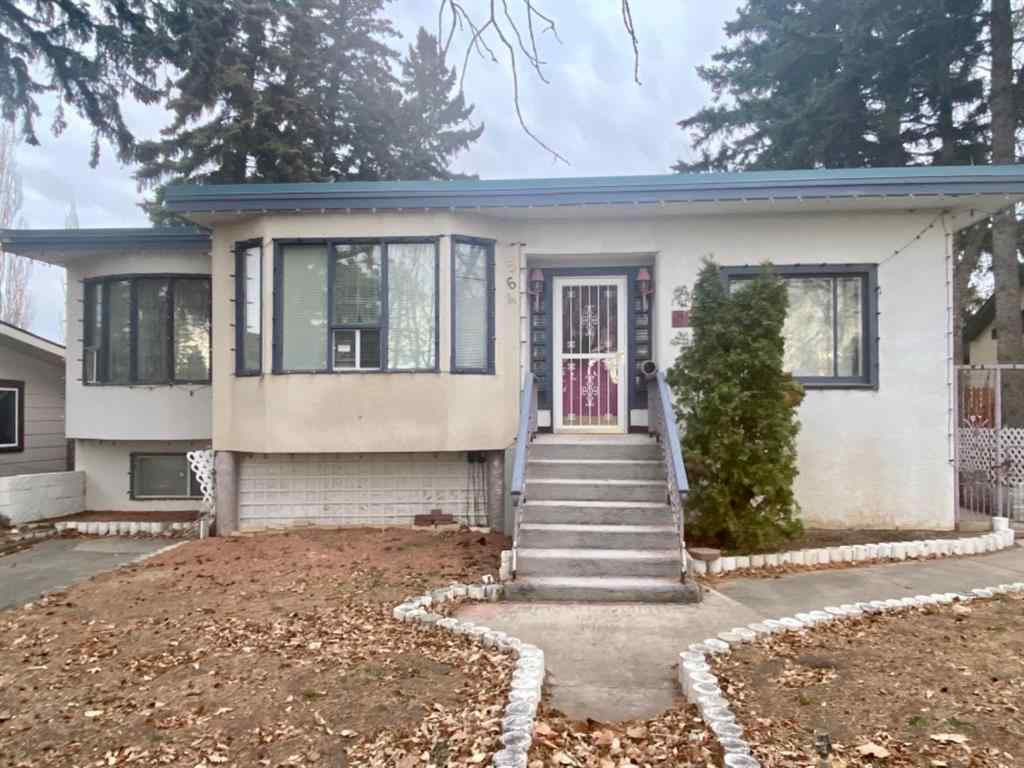 MLS® # A1046922 - 564 5 Street W in Central Brooks, Residential Open Houses