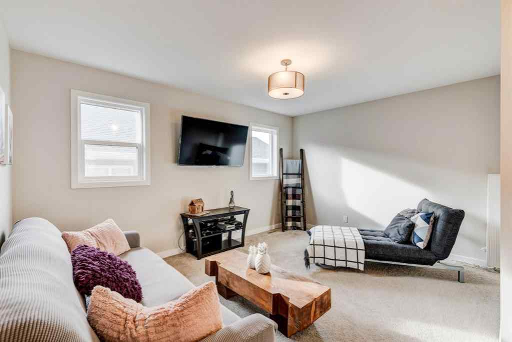 MLS® #A1046968 - 221 Kingsbury Close  in Kings Heights Airdrie, Residential Open Houses