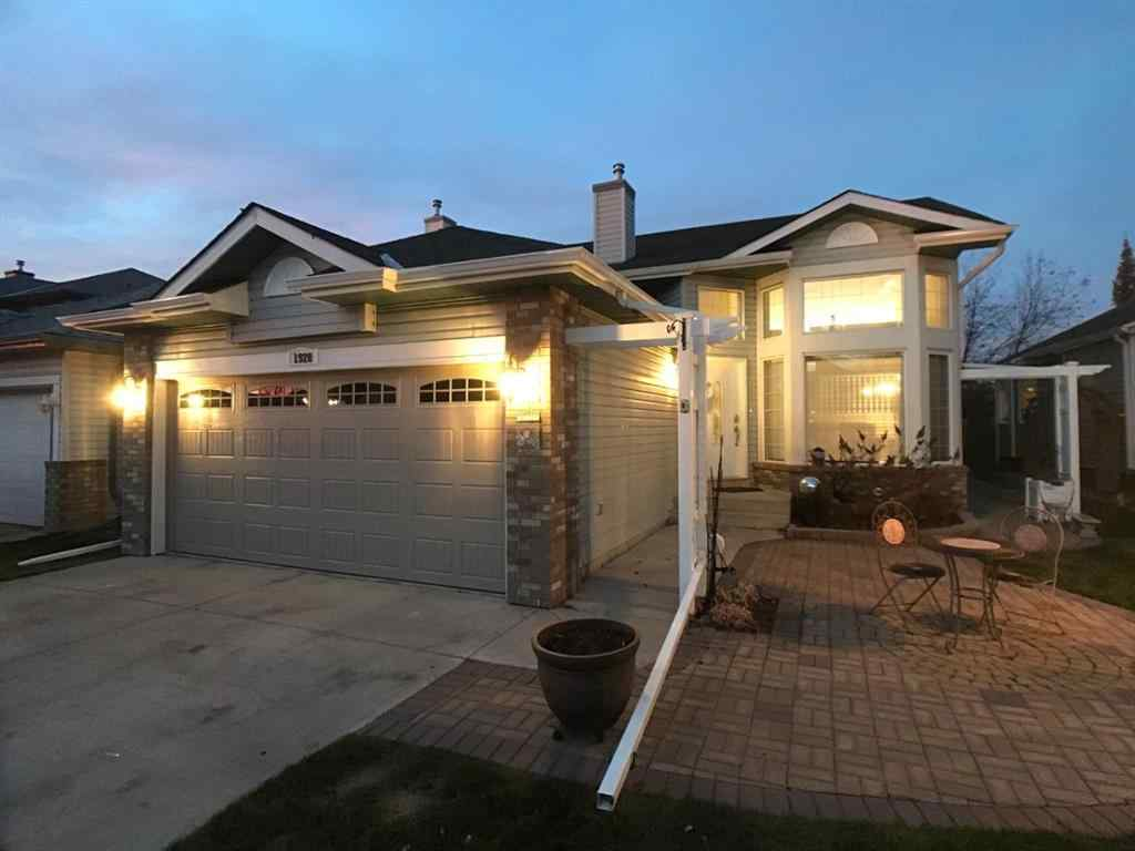 MLS® # A1047071 - 1920 Woodside Boulevard NW in Woodside Airdrie, Residential Open Houses