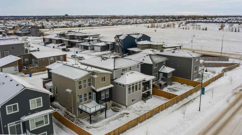 MLS® #A1047164 - 885 Atlantic Cove W in The Crossings Lethbridge, Residential Open Houses