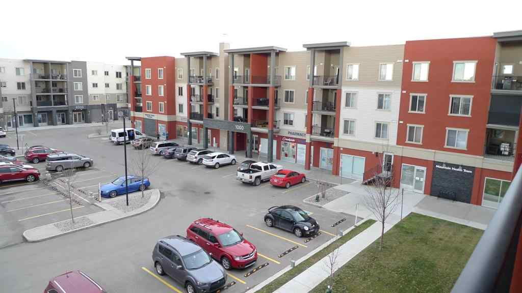 MLS® #A1047374 - Unit #2403 403 Mackenzie Way SW in Downtown Airdrie, Residential Open Houses