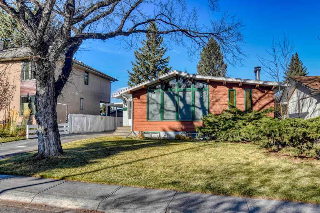 MLS® # A1047529 - 22 Lissington Drive SW in North Glenmore Park Calgary, Residential Open Houses