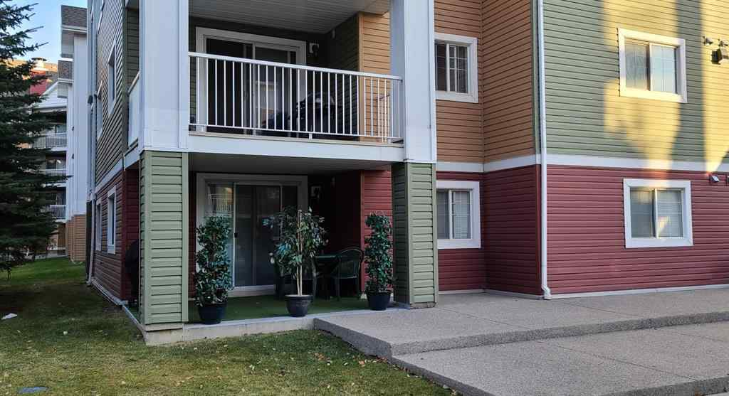 MLS® # A1047566 - Unit #3101 10 Prestwick Bay SE in McKenzie Towne Calgary, Residential Open Houses
