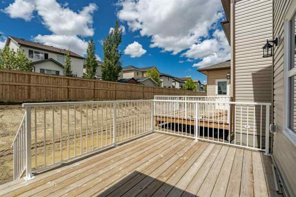 MLS® # A1047602 - 200 Reunion Loop NW in Reunion Airdrie, Residential Open Houses