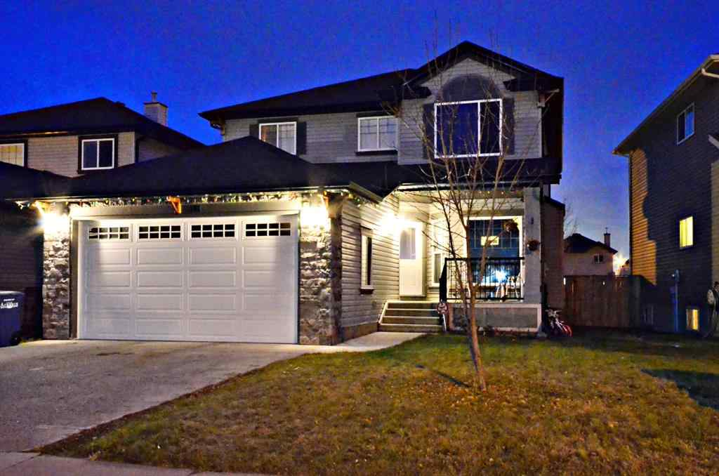 MLS® # A1047625 - 174 Canals Circle SW in Canals Airdrie, Residential Open Houses
