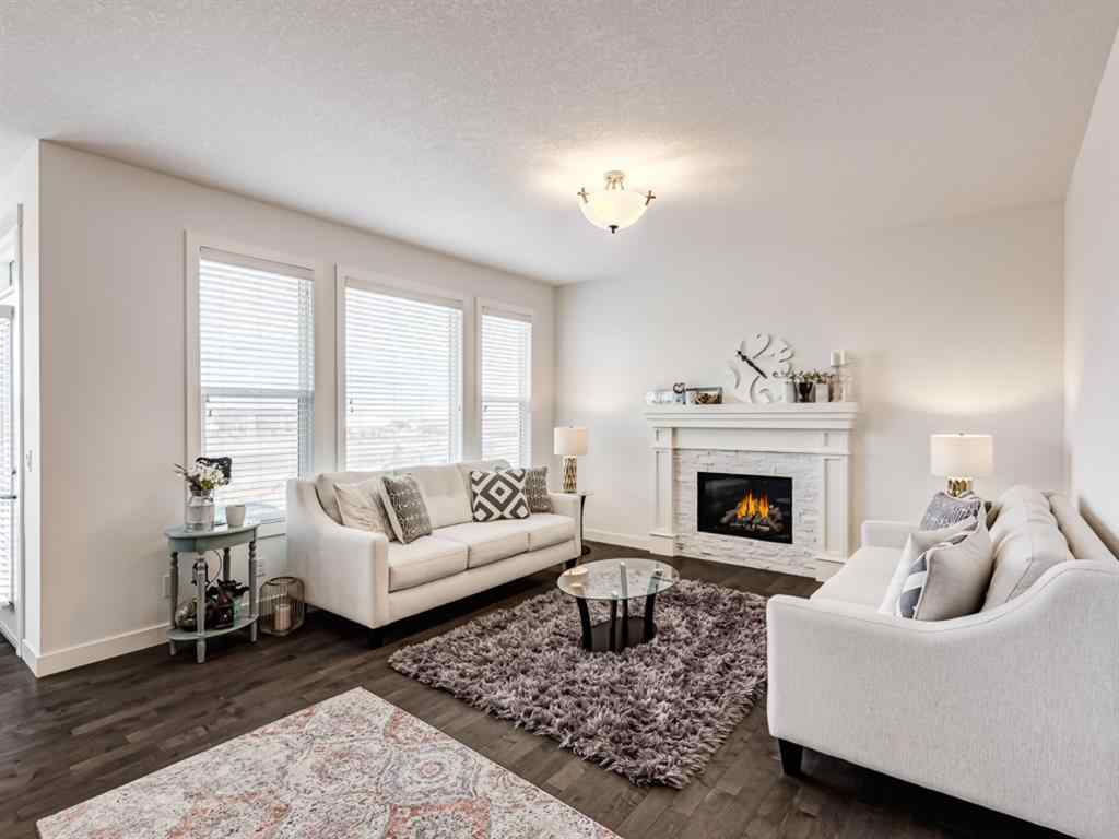 MLS® #A1047637 - 83 Nolanfield Crescent NW in Nolan Hill Calgary, Residential Open Houses