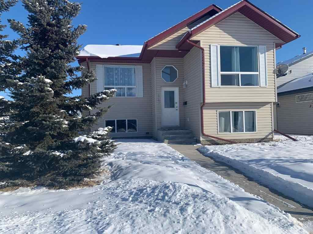 MLS® #A1047733 - 14 Plumtree  Crescent  in Panorama Estates Blackfalds, Residential Open Houses