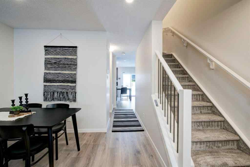 MLS® # A1047739 - 125 Chinook Gate Boulevard SW in Chinook Gate Airdrie, Residential Open Houses