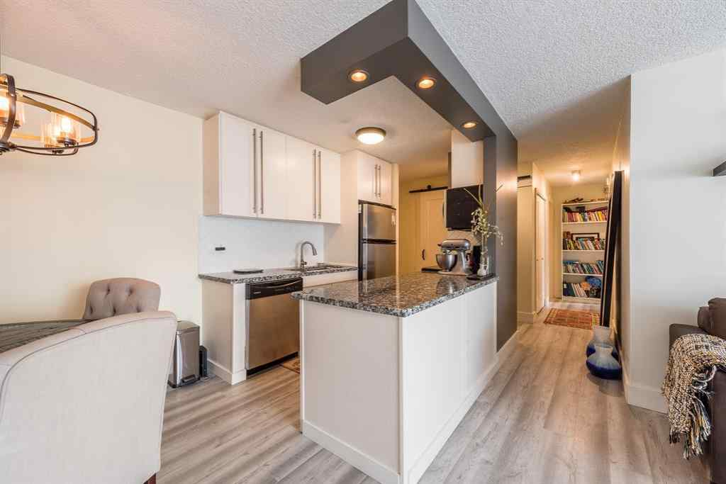 MLS® # A1047811 - Unit #307 515 57 Avenue SW in Windsor Park Calgary, Residential Open Houses
