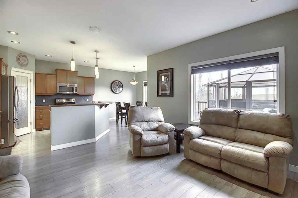 MLS® # A1047837 - 73 Tanner Close SE in Thorburn Airdrie, Residential Open Houses