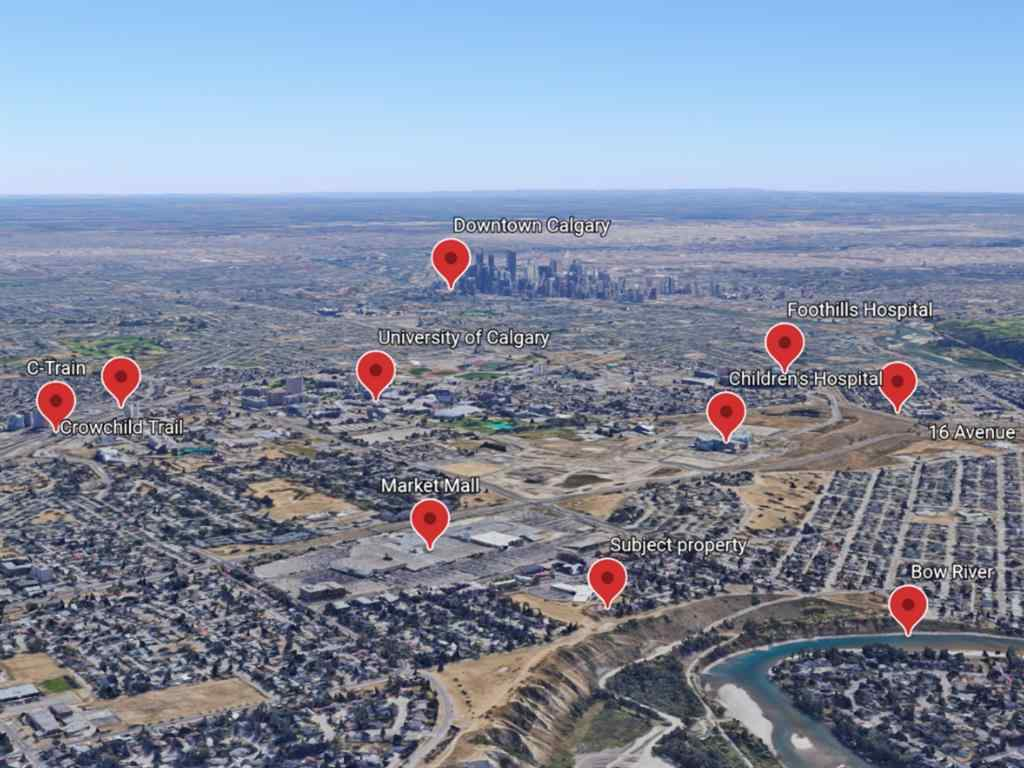 MLS® #A1047959 - 12 Varanger Place NW in Varsity Calgary, Residential Open Houses