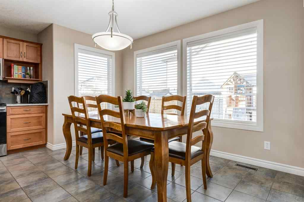 MLS® #A1048090 - 1464 Kings Heights Boulevard SE in Kings Heights Airdrie, Residential Open Houses