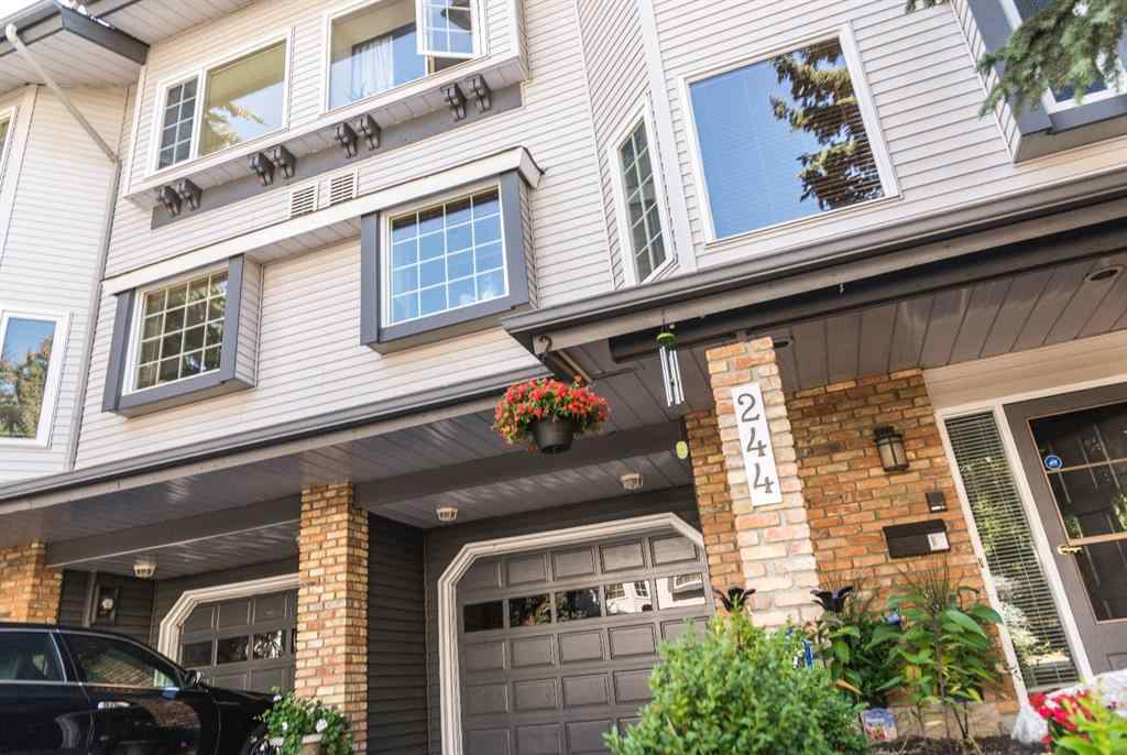 MLS® #A1048116 - Unit #244 4037 42 Street NW in Varsity Calgary, Residential Open Houses