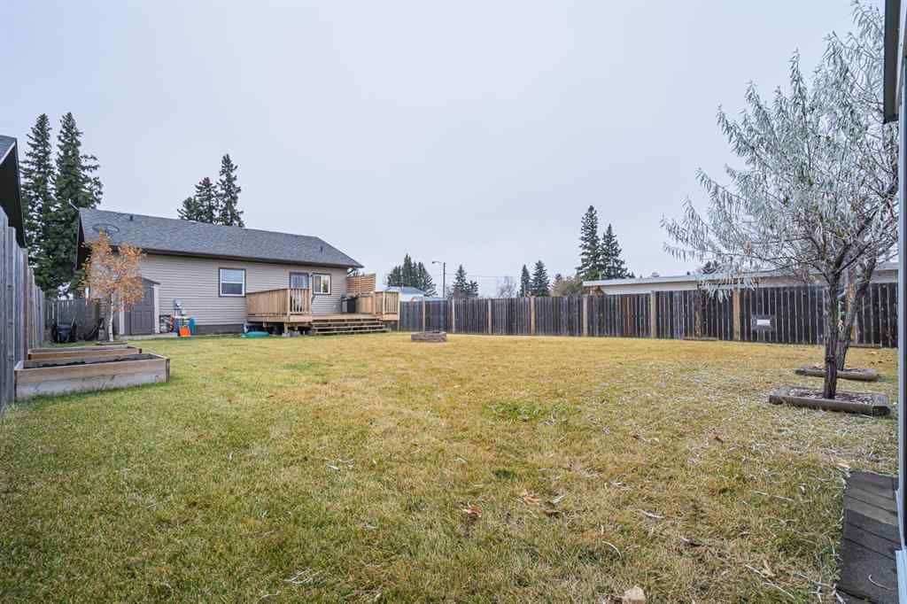 MLS® # A1048122 - 5206 51  Avenue  in NONE Blackfoot, Residential Open Houses