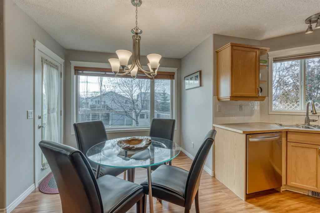 MLS® #A1048124 - 176 Creek Gardens Close NW in Silver Creek Airdrie, Residential Open Houses